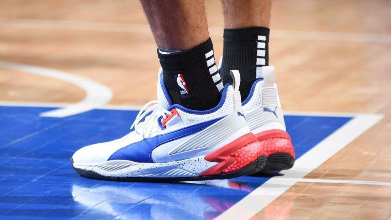 7ba3e7707b Puma unveils new sneakers honoring the Palace | theScore.com