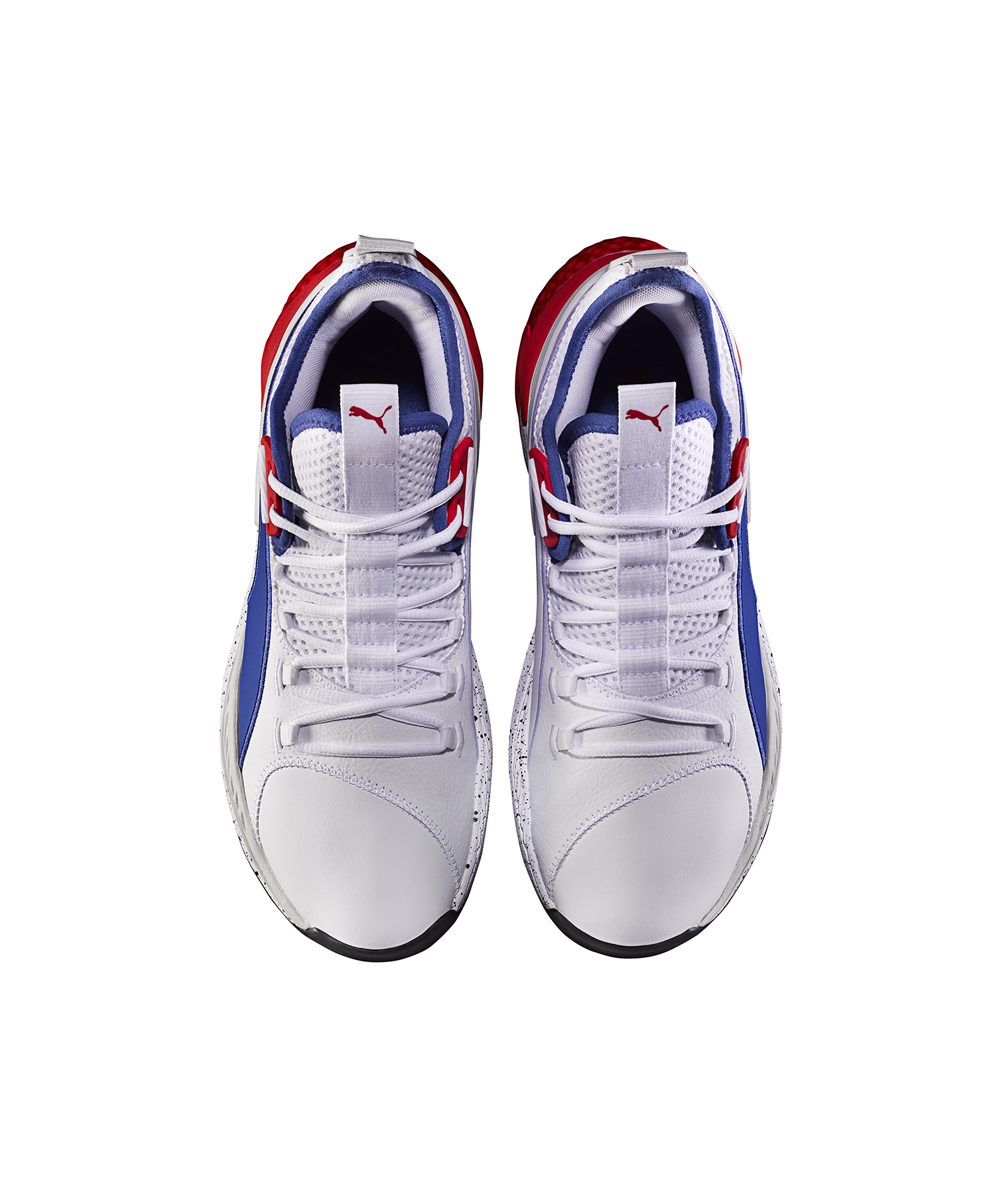 Puma unveils new sneakers honoring the Palace  92474fed7