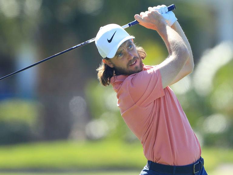 Fleetwood, Bradley share 36-hole lead at Arnold Palmer Invitational