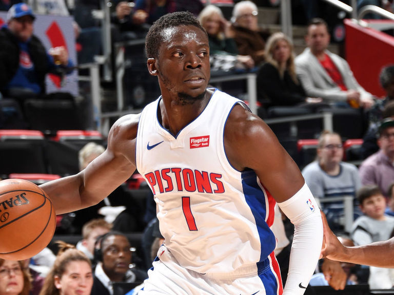 Report: Jackson agrees to Pistons buyout, will sign with Clippers