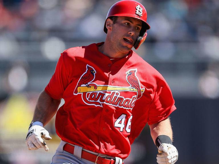 Report: Cardinals, Goldschmidt close to extension