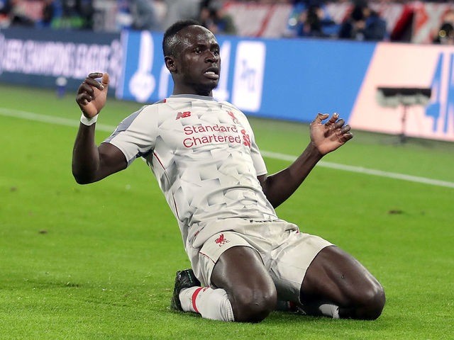 Impressive Liverpool ditch Bayern Munich en route to