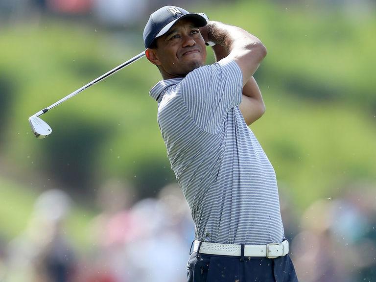 Tiger to skip Valspar Championship