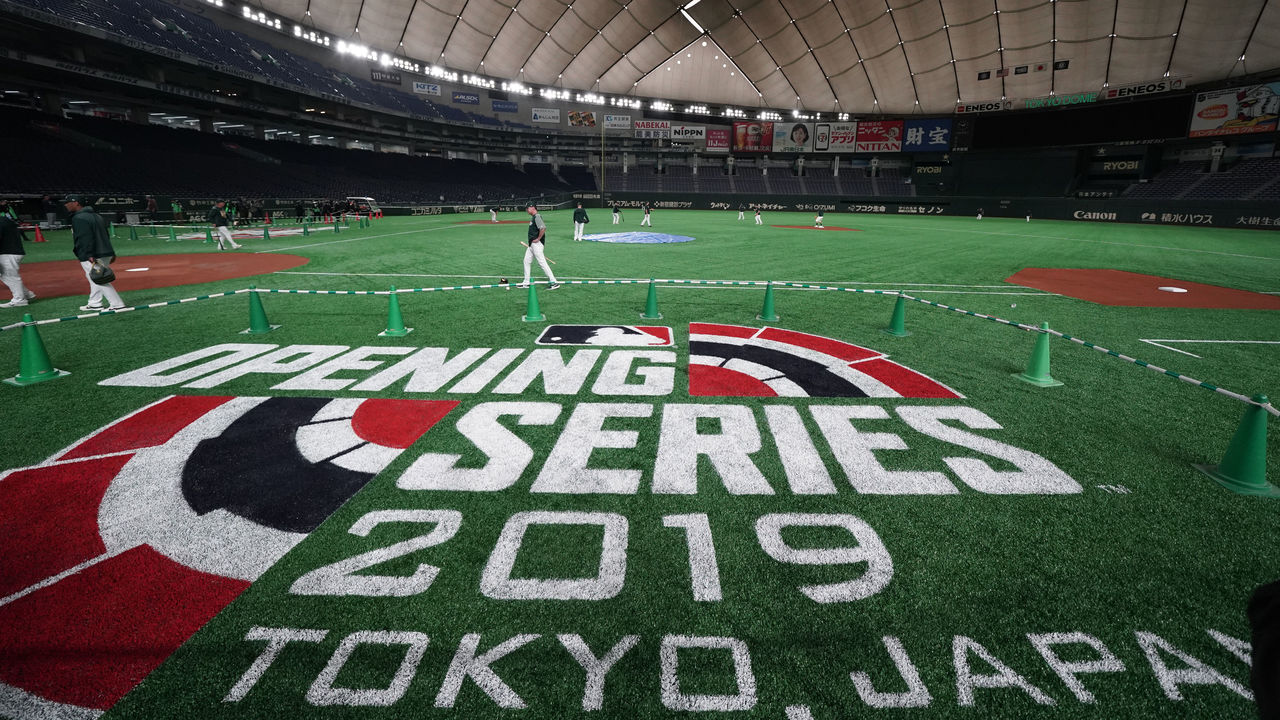 Everything you need to know about the Japan Opening Series