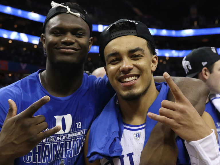 Selection Sunday winners and losers