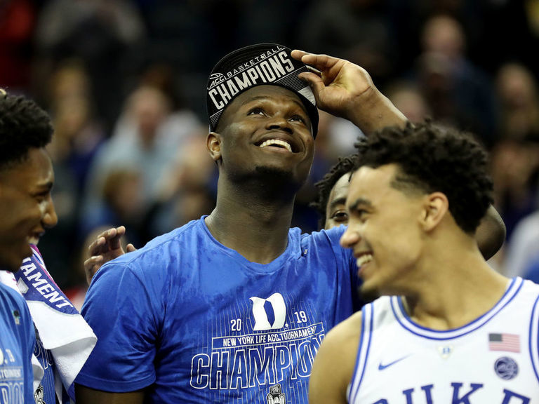 Friday's NCAA Tournament tip times set