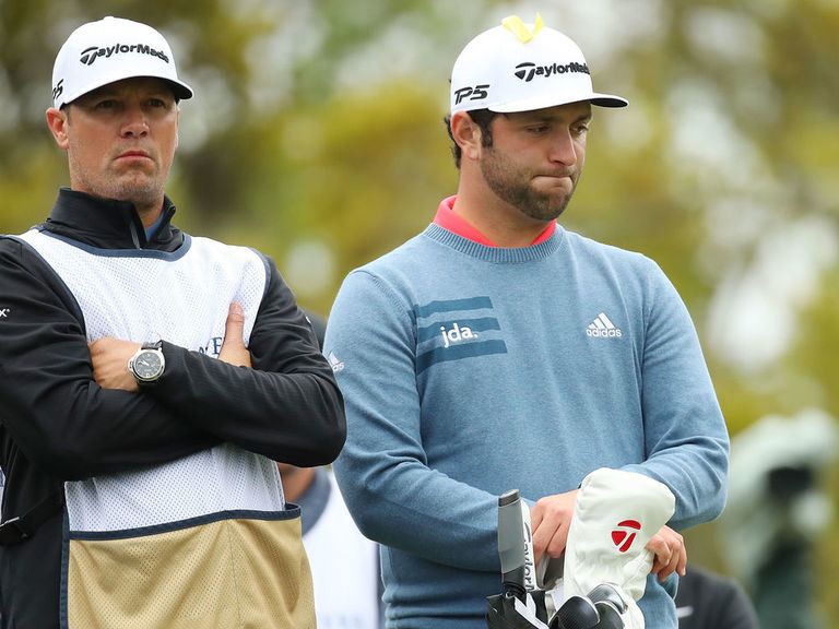 Chamblee: Rahm's water ball 'most baffling decision' in Players history