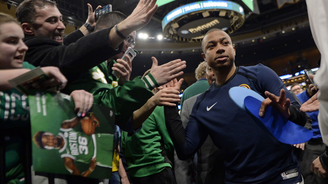 d9fabfc84a5 We've never seen anyone rise, or fall, quite like Isaiah Thomas |  theScore.com