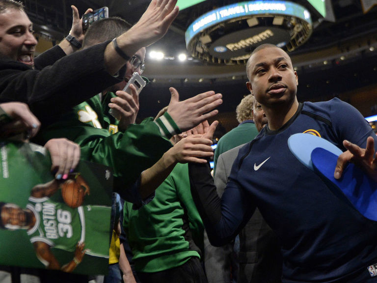 We've never seen anyone rise, or fall, quite like Isaiah Thomas