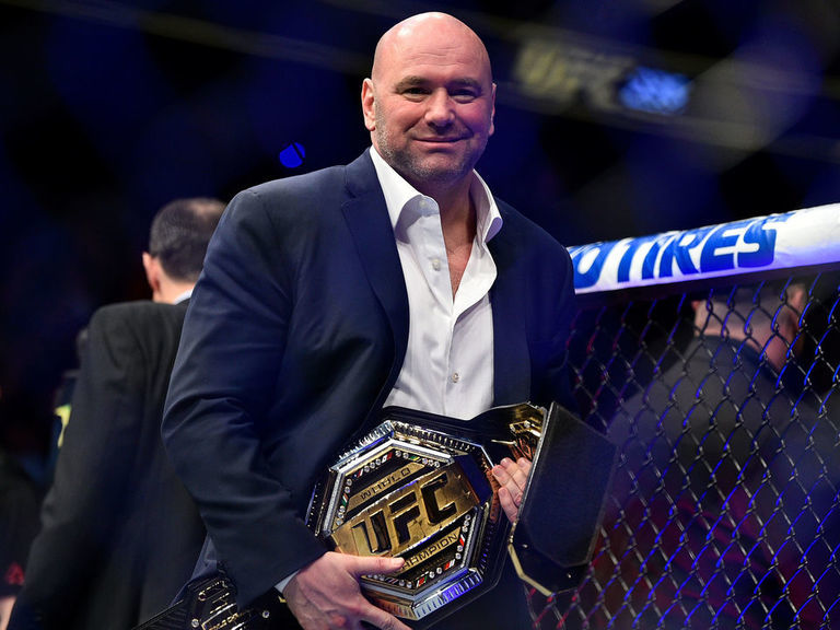 Dana White interested in NFL team after signing new deal with UFC