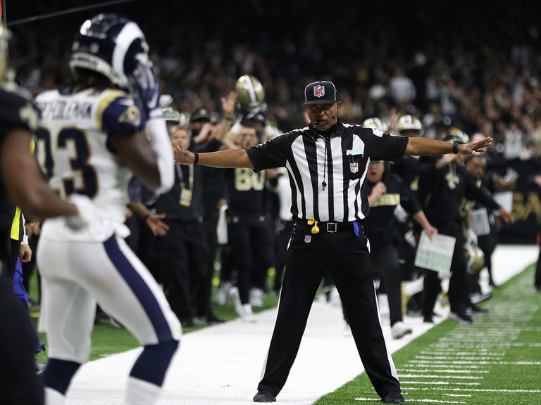 Official to initiate PI replays inside 2 minutes, Hail Marys to be reviewable