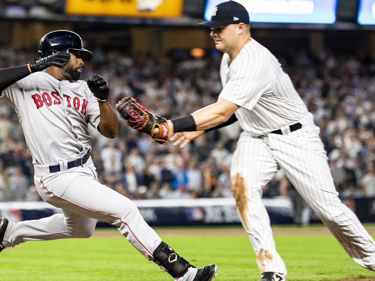 AL East roundtable: Division offers more than Red Sox-Yankees dogfight