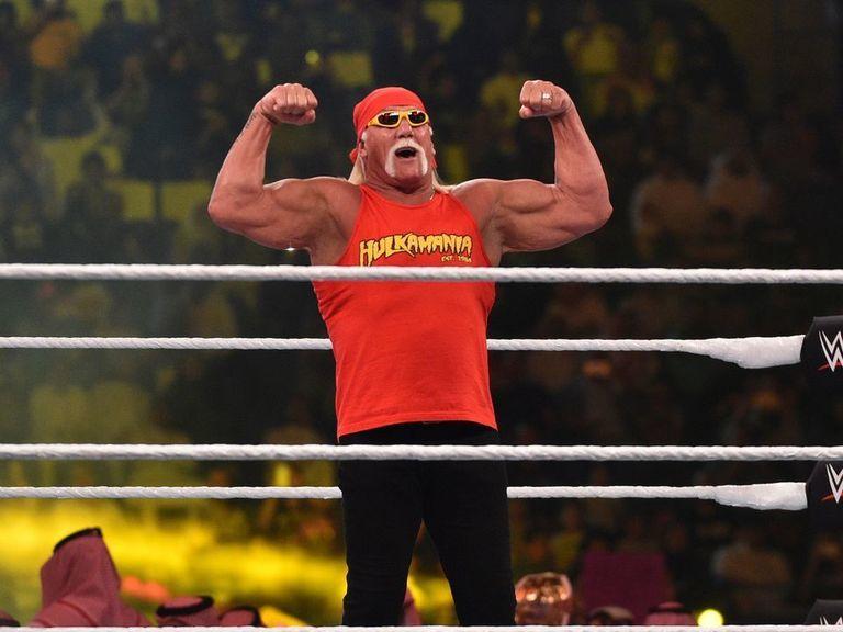 Report: WWE bringing in Hulk Hogan for WrestleMania 35