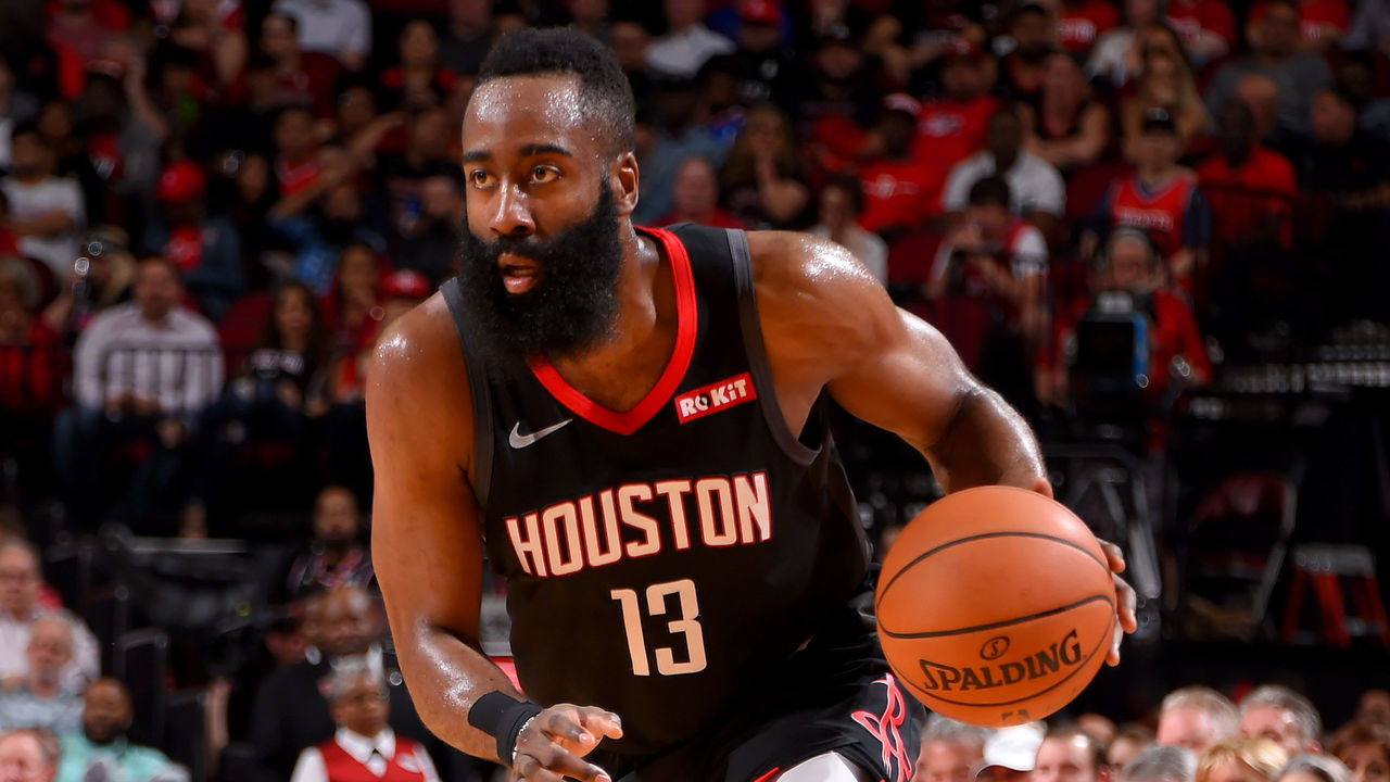 4e32c1d0847f Harden ties career high with 61 in 8th 50-point game of season ...