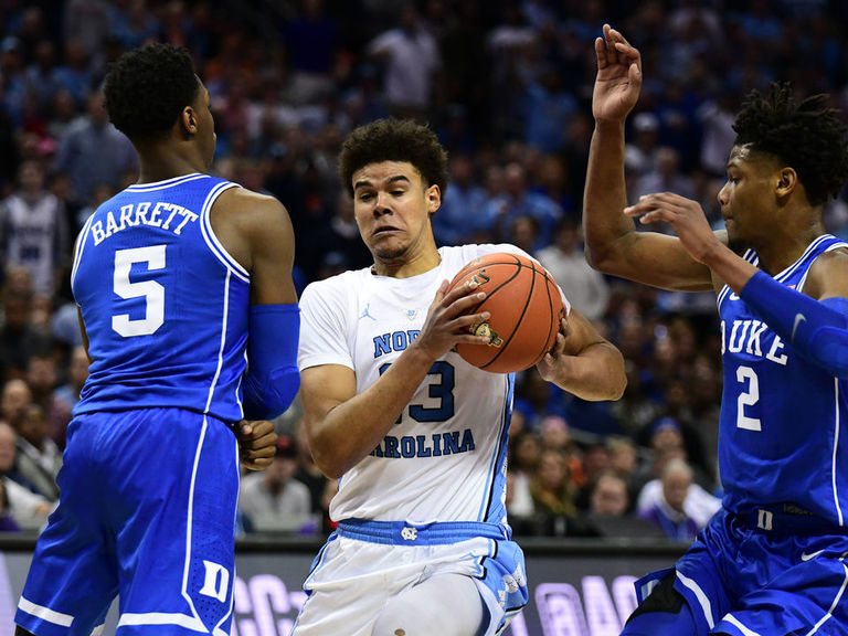 3 best games on Sunday's March Madness schedule
