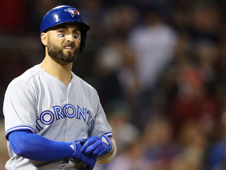 Report: Giants look into trading for Blue Jays' Pillar