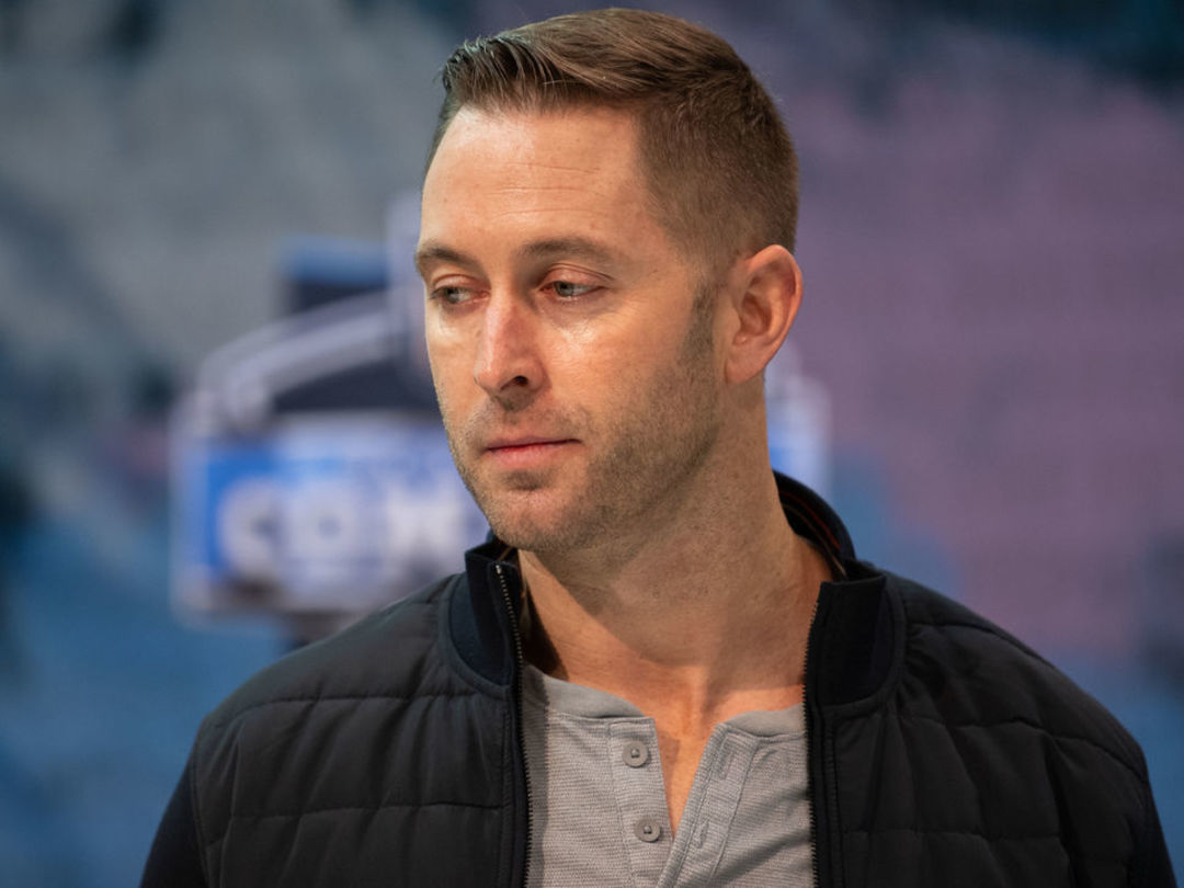 Kingsbury weighing options for No. 1 pick: