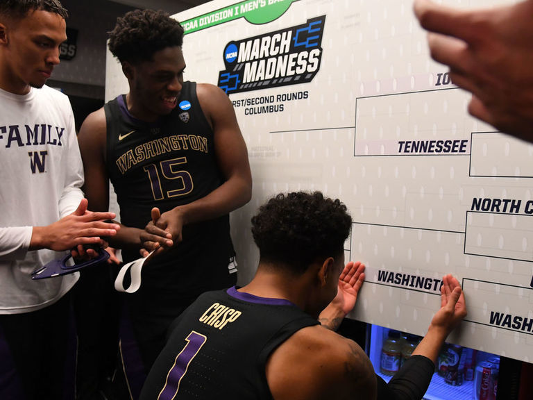 NCAA platform contains last remaining perfect bracket