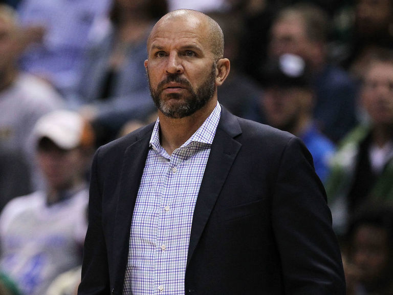 Kidd: You can't turn down opportunity to coach Lakers