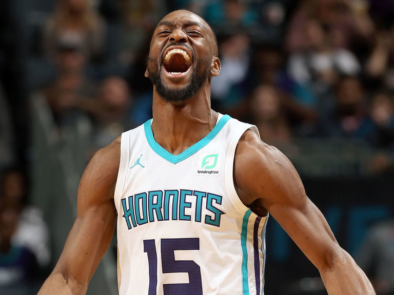 Report: Kemba to be Lakers' top target following Davis deal