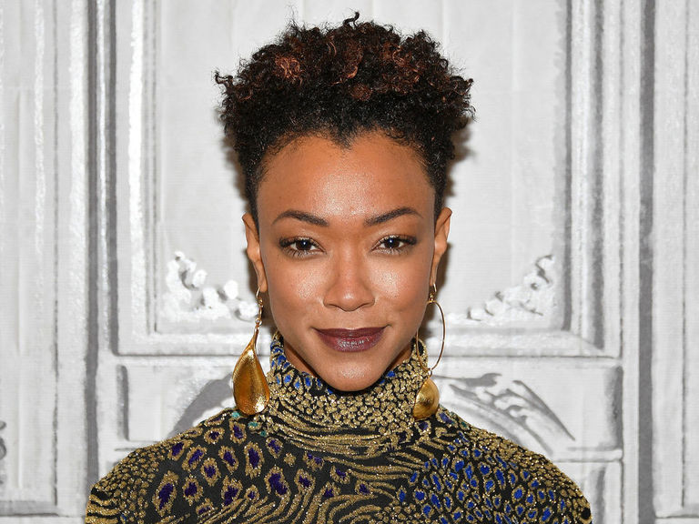 Report: Sonequa Martin-Green set to play LeBron's wife in 'Space Jam 2'