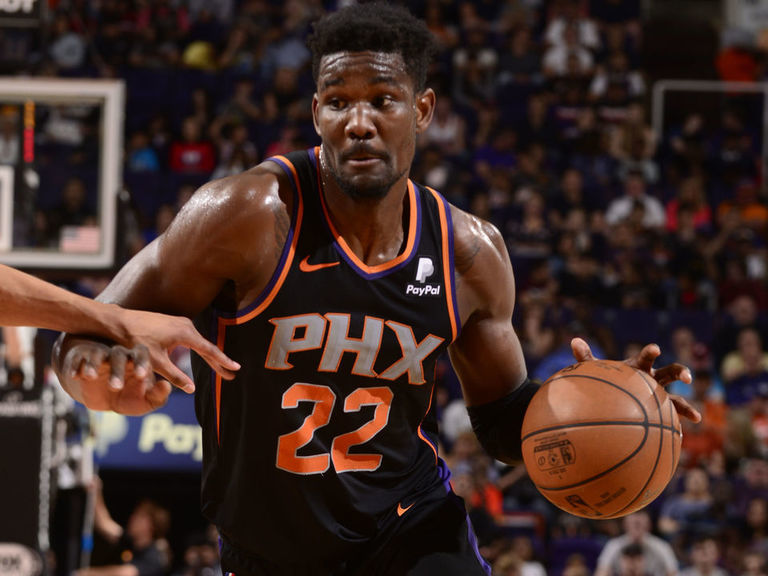 Report: Suns exercise 3rd-year options on Ayton, Bridges