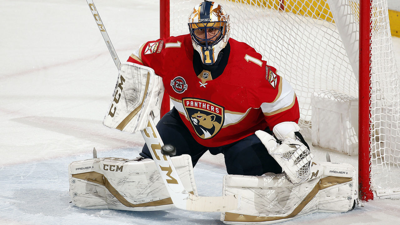 Luongo Still Pondering Future As Season Comes To A Close Thescore Com