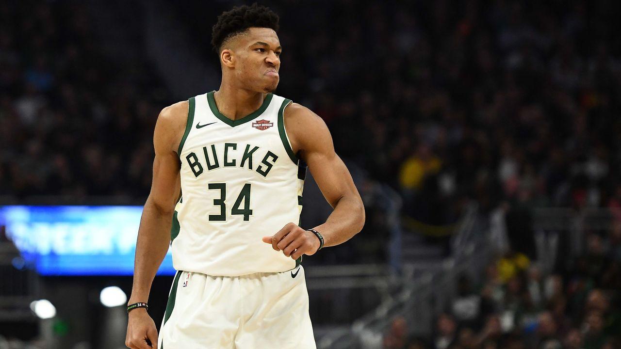 Picking the 2018-19 NBA awards | theScore com