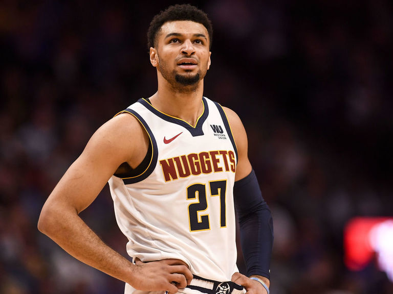 NBA Tuesday player props: Play Jamal Murray's points, assists totals