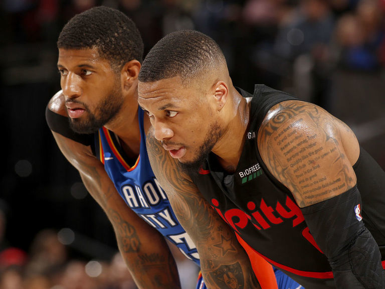 Ranking the top 30 NBA players: 10-6