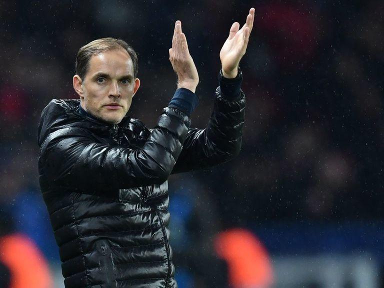 Tuchel slams PSG's 'attitude' amid delayed title wait