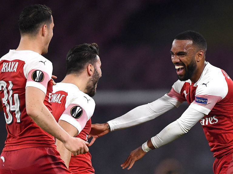 Europa League roundup: Arsenal, Chelsea highlight semifinalists