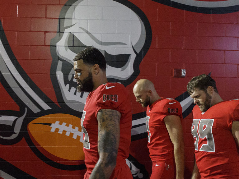 NFL scheduling exec: 'I'd love to take another shot' at Bucs' rough slate