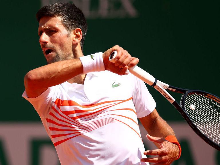 Djokovic stunned by Medvedev in Monte Carlo quarters
