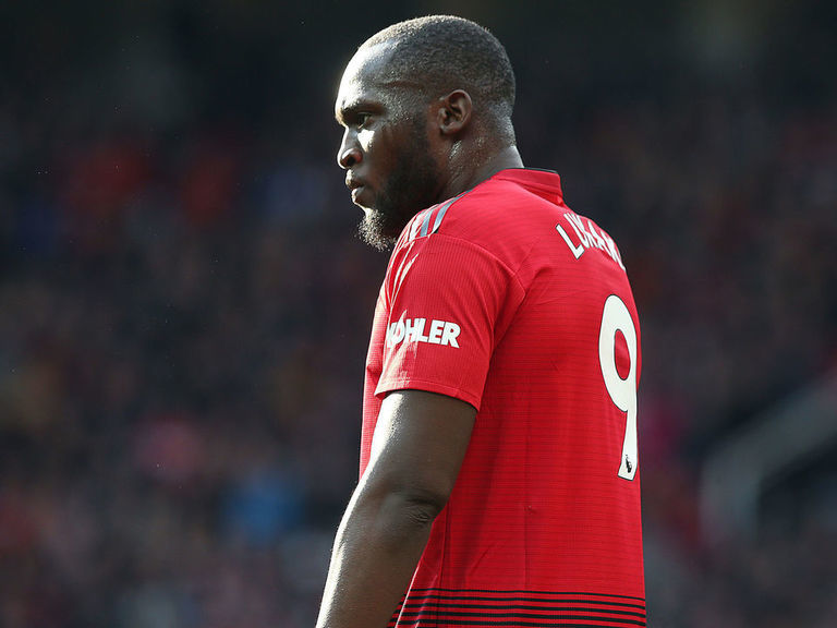Report: Manchester United will listen to offers for Lukaku