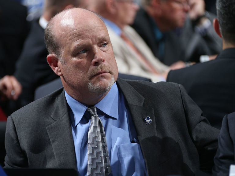 Report: Oilers complete 2nd interview with Mark Hunter for GM vacancy
