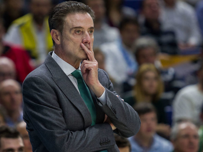 Report: Cavs not interested in Pitino as coach