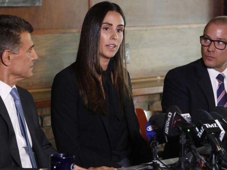 Woman details alleged Walton assault