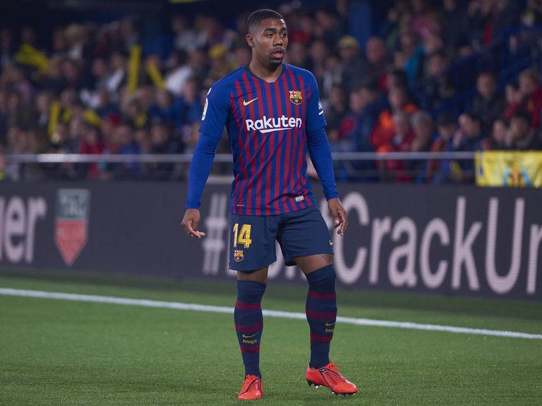 Report: Malcom wants to leave Barcelona