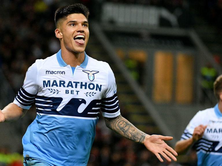 Correa fires Lazio past Milan, into Coppa Italia final after fascist flash mob