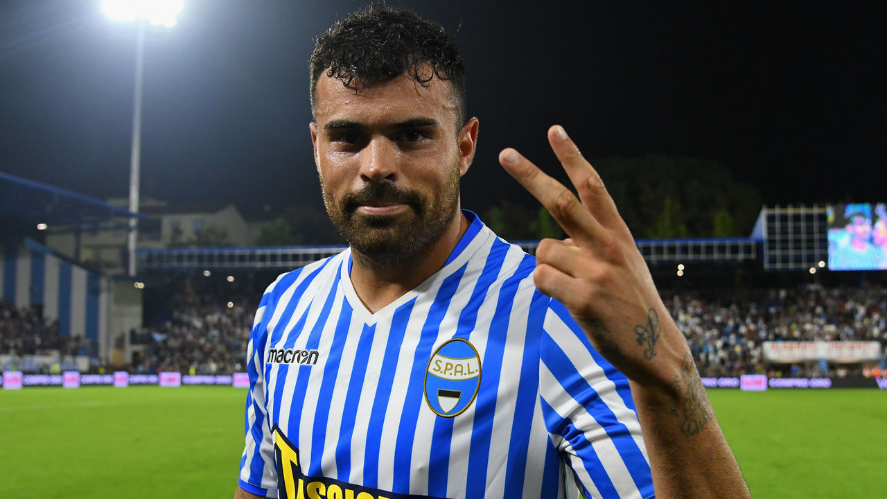 Image result for andrea petagna