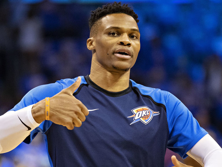 Westbrook hits back at critics: 'Nobody else can do what I can do'