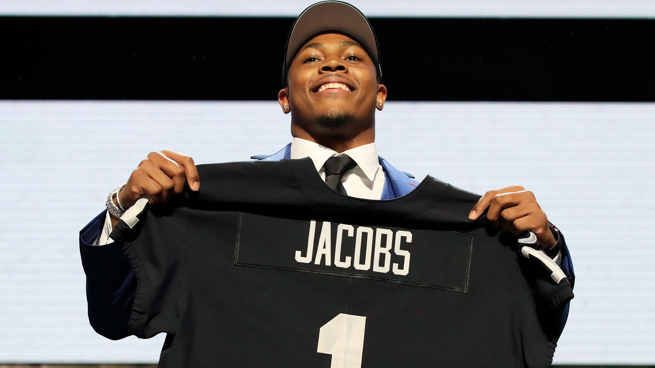 Rags To Riches: Josh Jacobs