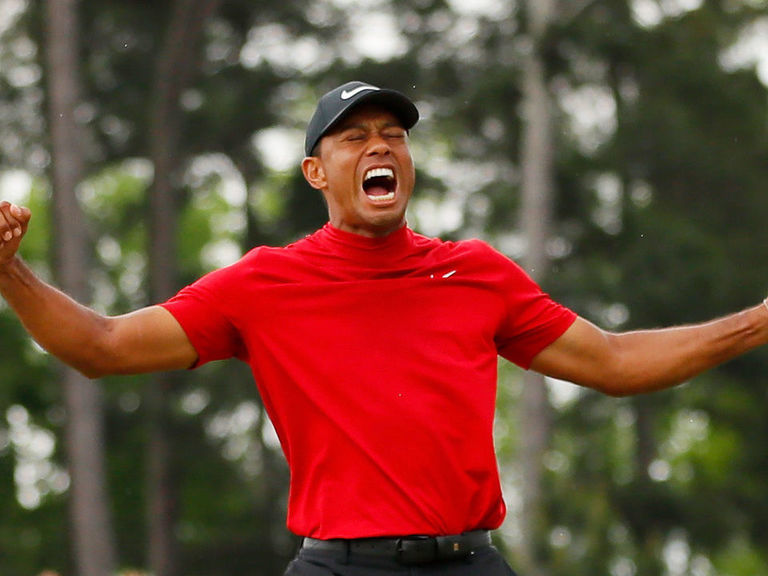 Tiger to author 1st-ever personal memoir titled 'Back'