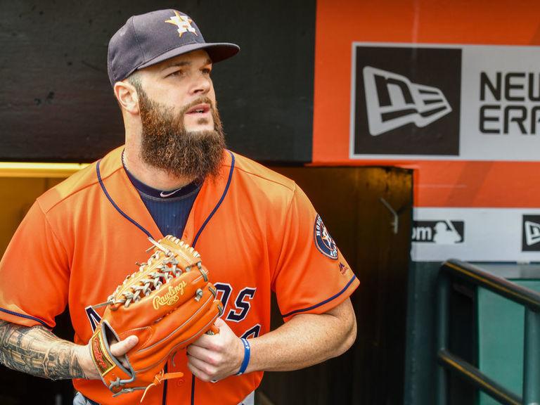 Report: Yankees leading Braves as favorites to sign Keuchel