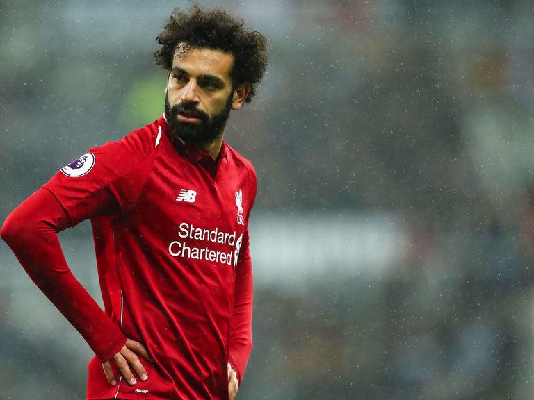 Klopp hopeful injured Salah will return for UCL clash with Genk