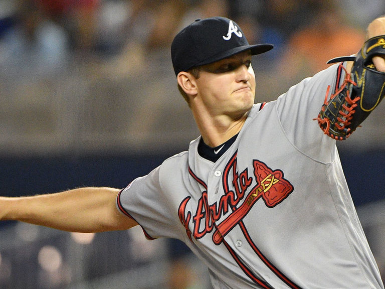 Braves' Soroka earns spot in history with 4th consecutive strong outing