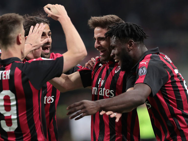 5 things about AC Milan's testy win over Bologna