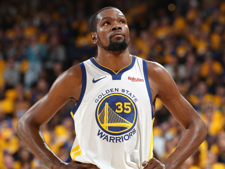 Durant, Cousins likely to miss start of Finals