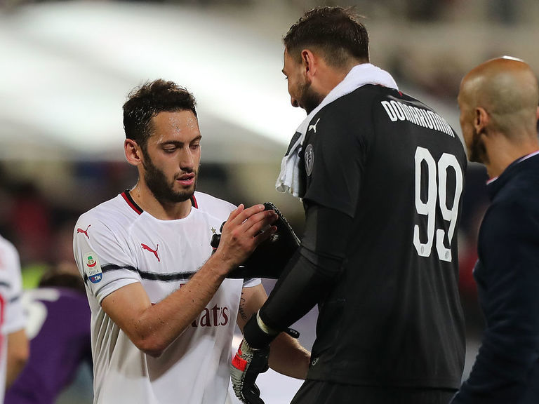 5 things about AC Milan's hard-fought win over Fiorentina